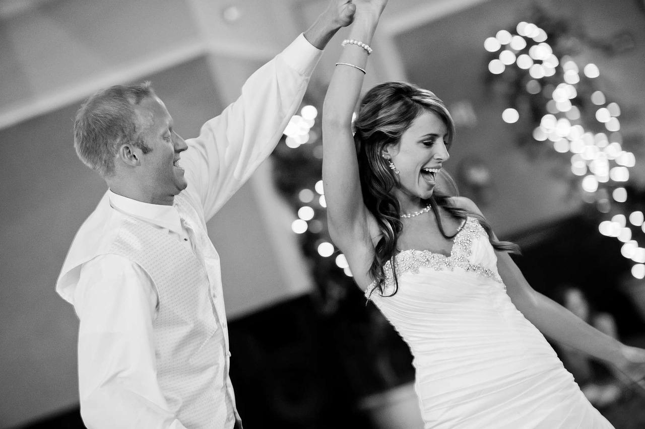 Svatba jako řemen?